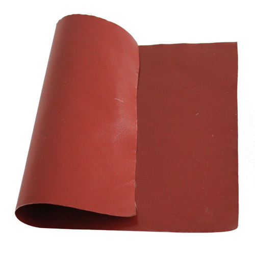 PTFE silicone rubber cloth from China manufacturer - Cixi