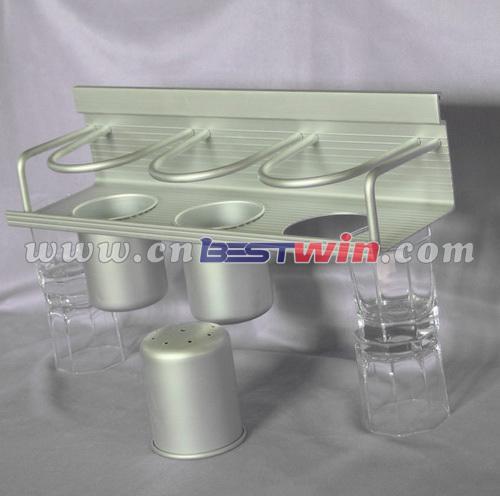 Aluminium Kitchen Holder