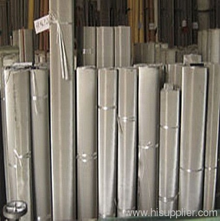 304Stainless Steel Wire Mesh /Stainless steel wire cloth