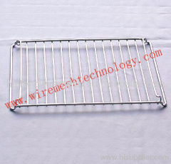 Export expanded wire mesh Special shaped net