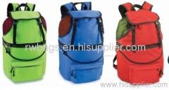 shouldered cooler bag