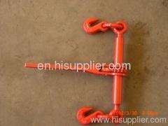 rigging Ratchet type loadbinder