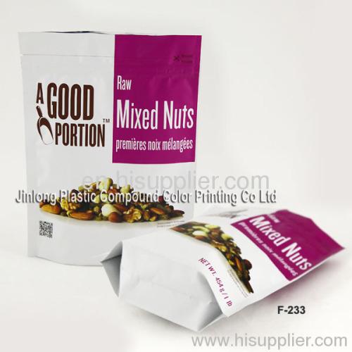 nut food bag