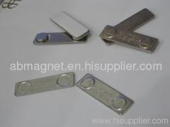 name tag fasteners