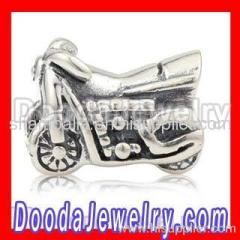 european Motorcycle Charm