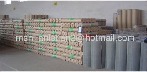 welded mesh price