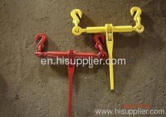 Ratchet type loadbinder
