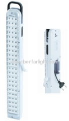super bright LED wall mounted emergency lamp