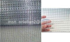 Hot Dip Galvanized welded mesh