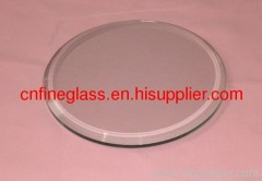 safety and security glass ,tempered glass