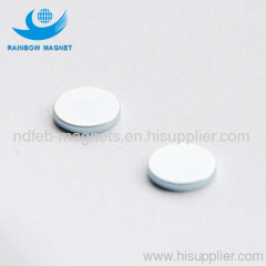 NdFeB disc magnets