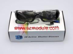 New NIB 3D Active Shutter TV Glasses for TY-EW3D10