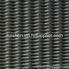 Dutch Wire Mesh for Extruder