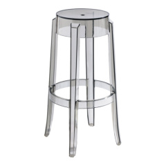 Wholesale Polycarbonatecharles Ghost Chair bar stools pub bistro chairs stools supplies stores