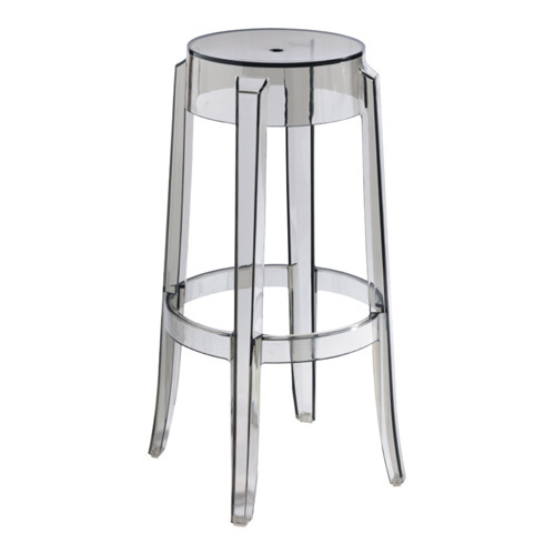 Wholesale Polycarbonatecharles Ghost Chair bar stools pub bistro chairs stools supplies stores  sc 1 st  molding plastic dining chairs leisure furnitures : ghost chair stool - islam-shia.org