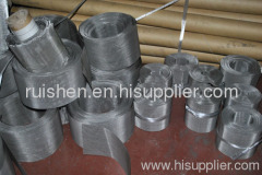 SS Filtration Wire Cloth