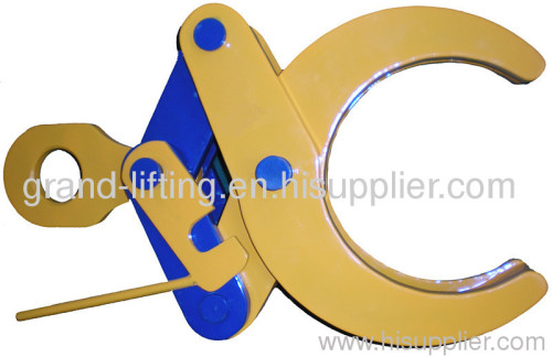 Yg type steel pipe lifting clamp products china