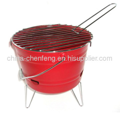 promotional portable bbq grills
