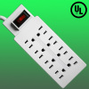 office power surge suppressor