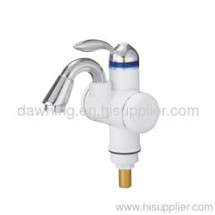 Electric faucet