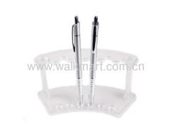 plastic pen ballpen