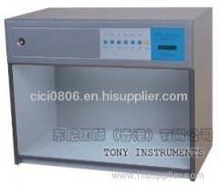 Color Assessment Cabinet (Test Equipment)