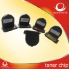 cartridge chip for Xerox 6180 toner cartridge chip/printer chip/reset chip/laser toner chip/toner chip/compatible chip