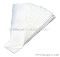 Milk Machine Filter Sleeves