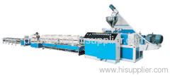 PPR pipe making machine