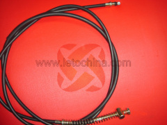 electrica motorcycle brake cable