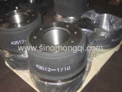 HINO Brake drum 43512-1710