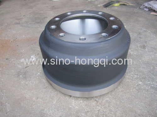 Brake drum 3600A for BPW
