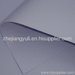 Frontlit cold laminated PVC flex banner