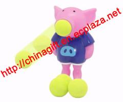 Pig Popper Toy