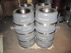 MAN Brake drum 81501100232