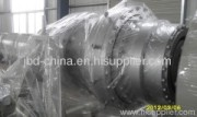 Sell high density PE pipe production line