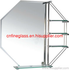 supply silver mirror real high fidelity imaging.