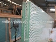 Laminated Glass as Replacement Glass is the answer for Broken Window
