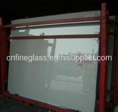 Laminated glass inspections and safety