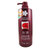 Rose Moisturizing Shampoo with 700mL Capacity, OEM and ODM Orders Welcomed