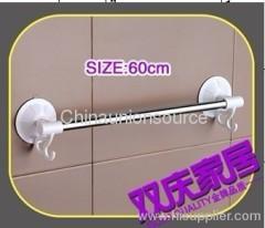 60cm Stainless Steel Towel Rack