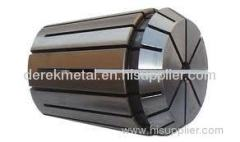 ER collet for cylindrical straight shank