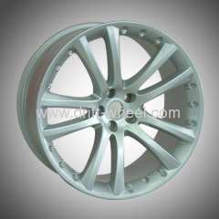 JAGUAR REPLICA WHEEL RIM