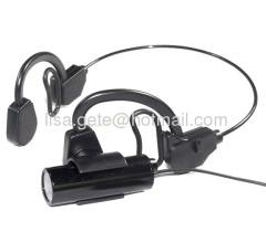 Police headset camera/ head camera/ head mount camera