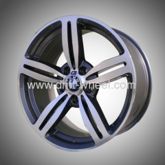 19 INCH M6 BMW ALLOY WHEEL REPLICA WHEEL RIM