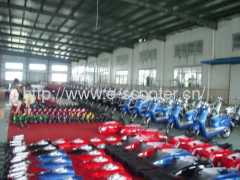 Suiqi Electric Vehicles Co., Ltd.