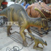 Entertainment animatronic dinosaur sale