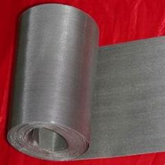 Twill Woven Stainless Steel Wire Mesh