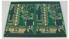 RoHS compliant 16 layer PCB