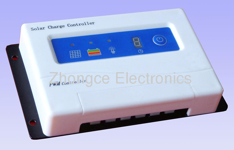 charge it by solar manual